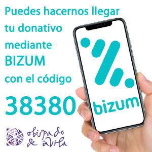 Ya disponible donar mediante BIZUM