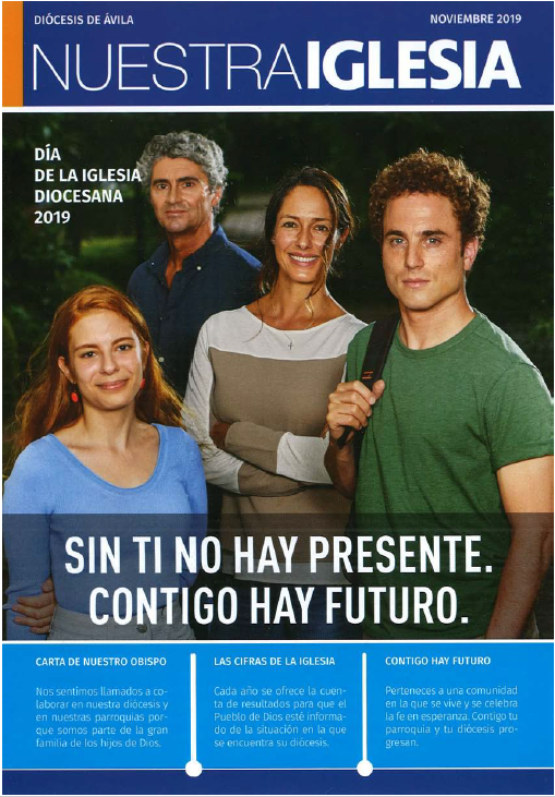 Revista Nuestra Iglesia